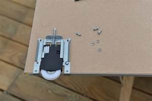 Roulette De Porte Coulissante : la meilleure solution porte de placard coulissant 33 ~ Dailycaller-alerts.com Idées de Décoration
