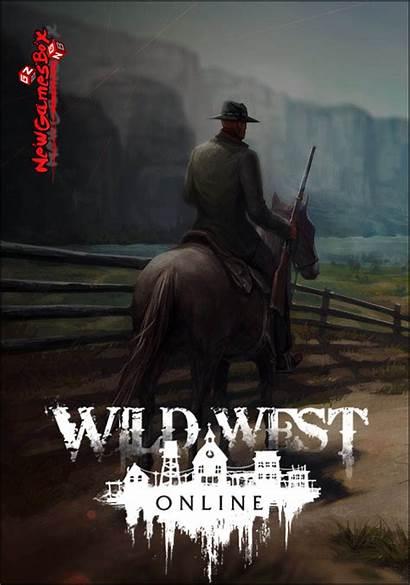 Wild West Pc Version Setup