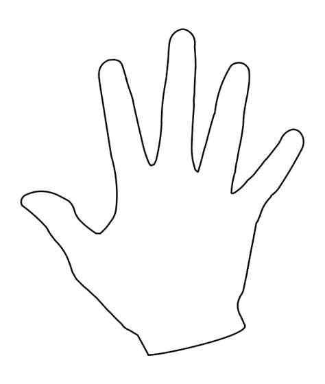 File:Hand.svg - Wikimedia Commons