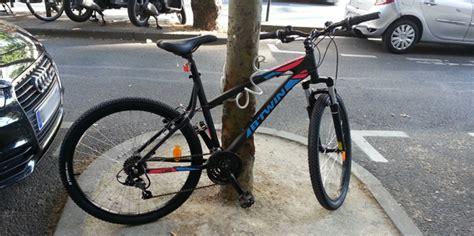 siege velo btwin papacube le nouveau vélo b 39