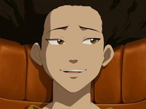 episode  azula doesnt wear         avatar