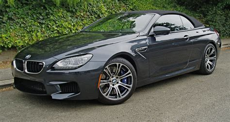 Test Drive 2012 Bmw M6 Convertible