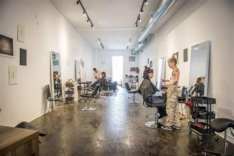 The top 25 hair salons in Toronto by neighbourhood