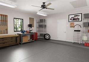 2020 Garage Updates You Can Do While Quarantined U2013 Hunter Fan