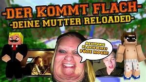 Der Kommt Flach : der kommt flach 8 deine mutter reloaded schnurrbart cam german youtube ~ Watch28wear.com Haus und Dekorationen