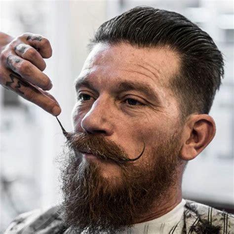 full beard styles  mens hairstyles haircuts