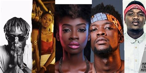 Yfm Selects Top 5 'the New Lords' For The 4syte Tv Mvas
