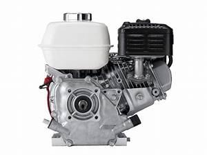 Stationary Engine Gx120