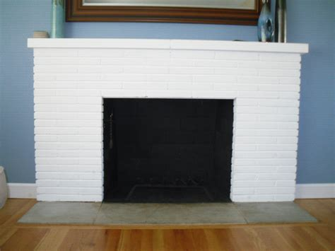 Paint For Inside Of Fireplace by Fireplace Megan S Moments