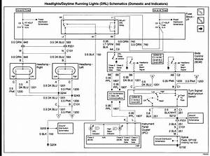 2002 Chevy Cavalier Headlight Wiring Diagram