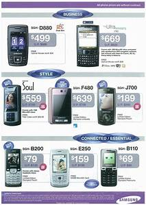 Samsung Mobile Phones Page 2 COMEX 2008 Price List ...
