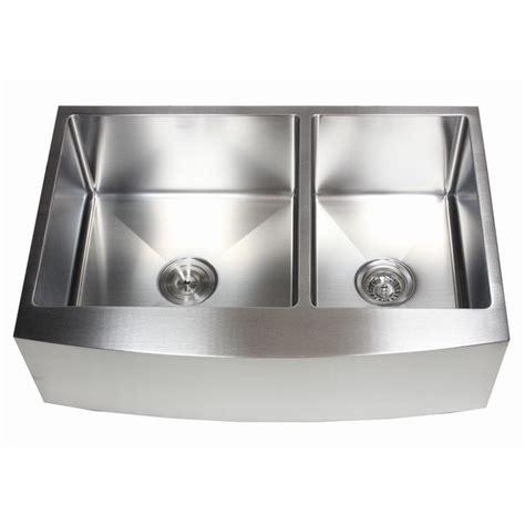 40 inch kitchen sink 33 inch curved front farm apron 60 40 bowl kitchen 3905