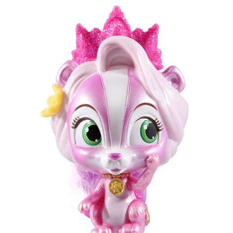 amazoncom disney princess palace pets furry tail