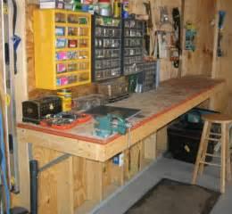 49 Free DIY Workbench Plans & Ideas to Kickstart Your