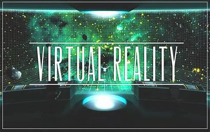 Virtual Reality 3d Wallpapers Thought Imaginary Hipwallpaper