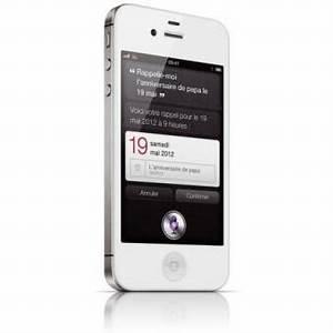 Iphone Se Reconditionné Fnac : iphone 4s 16go blanc reconditionn t l phone portable basique achat prix fnac ~ Maxctalentgroup.com Avis de Voitures