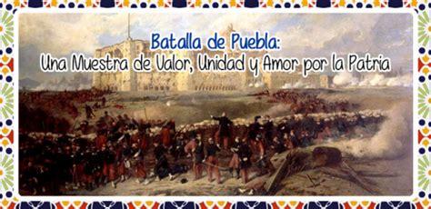 Información del Cinco de Mayo sobre la Batalla de Puebla ...