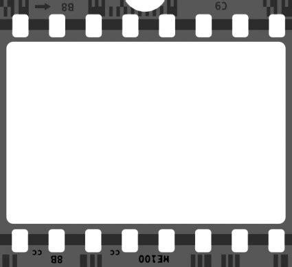 film strip vector clip art ai svg eps vector