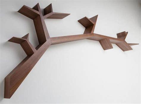 Branch Bookshelf Design by Tree Branch Bookshelf Furniture Design Furniture
