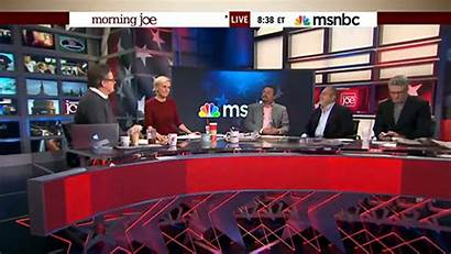 Msnbc Studio Coverage Vote Newscaststudio Election Updates