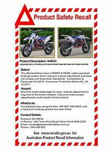 Assassin Dirt Bikes  U2014 Assassin 49cc 2 Stroke Auto Kids