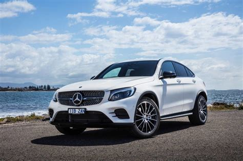 Mercedesbenz Glc 250 Coupe 2018 Review  Suv Authority