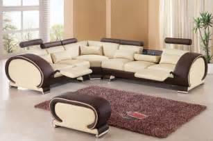 Leather Furniture Living Room Image