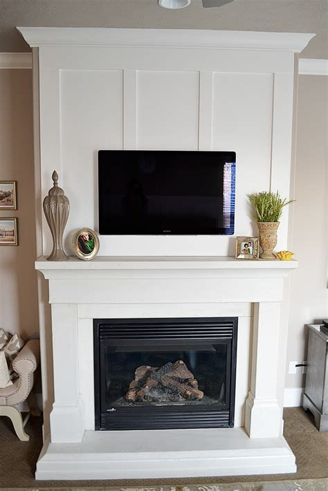 fireplace makeover sita montgomery interiors master bedroom fireplace makeover reveal