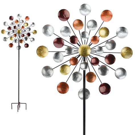 garden decor wind spinners house decor ideas