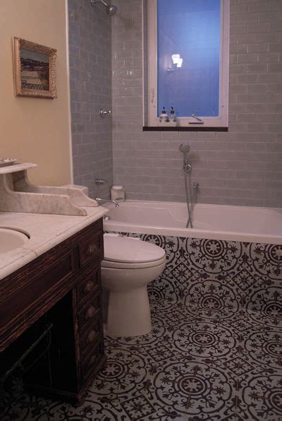 Moroccan Bathroom Floor Tiles by 17 Best Images About Cement Floor On Smooth