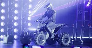 Tesla Atv  Elon Musk Announces Electric All