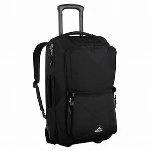 Koffer Zum Rollen : vaude rails 60 liter koffer rucksack mit rollen schwarz ebay ~ Markanthonyermac.com Haus und Dekorationen