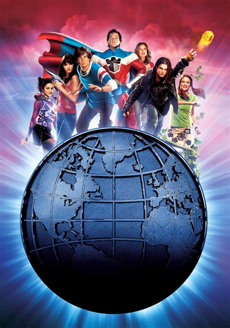 Sky High | Movie fanart | fanart.tv