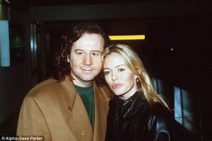 Patsy Kensit reveals how FOUR divorces have tarnished her ...