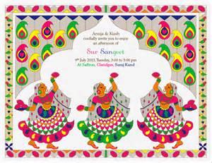 destination wedding invitation inspiration a kitsch wedding card an indian wedding