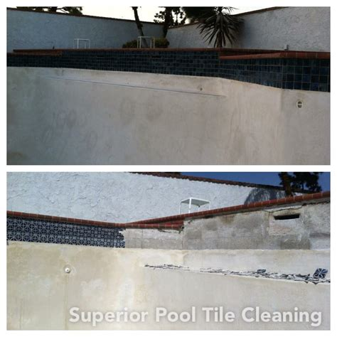 superior pool tile cleaning 46 photos pool cleaners