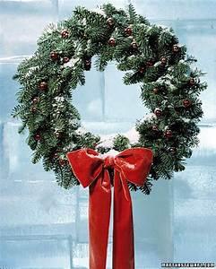 How, To, Make, A, Wreath