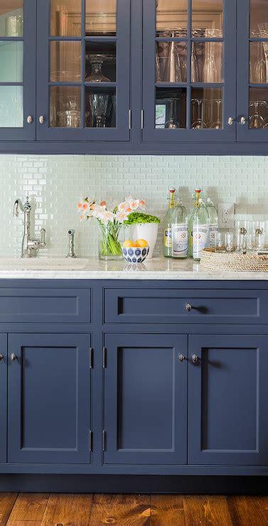blue kitchen cabinets blue kitchen cabinets transitional kitchen farrow