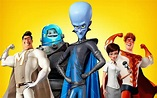 Megamind 3D Movies Poster and HD Wallpapers | Desktop ...
