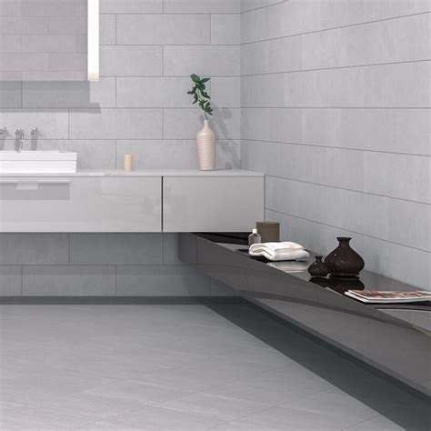 modern grey ceramic tiles  stunning uk bathrooms tile devil