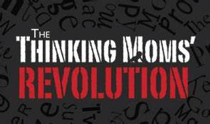 Thinking Moms' Revolution - Right Whale Press