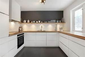 Comment repeindre une cuisine idees en photos for Idee deco cuisine avec sol gris cuisine
