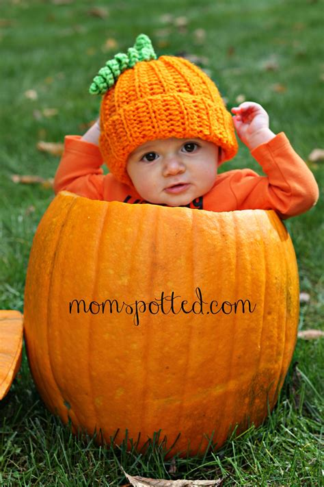 baby pumpkin adorable baby photography baby picture