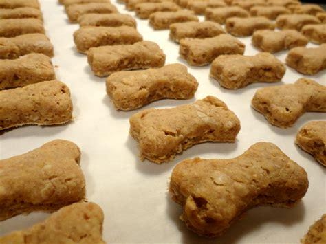 peanut butter treats oatmeal peanut butter dog treats veronica s cornucopia
