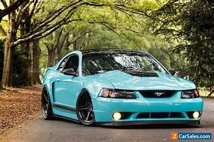 Car for Sale: 1999 Ford Mustang GT