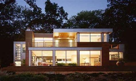 modern lake house design plans rustic modern lake house