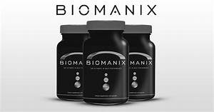 Biomanix Review