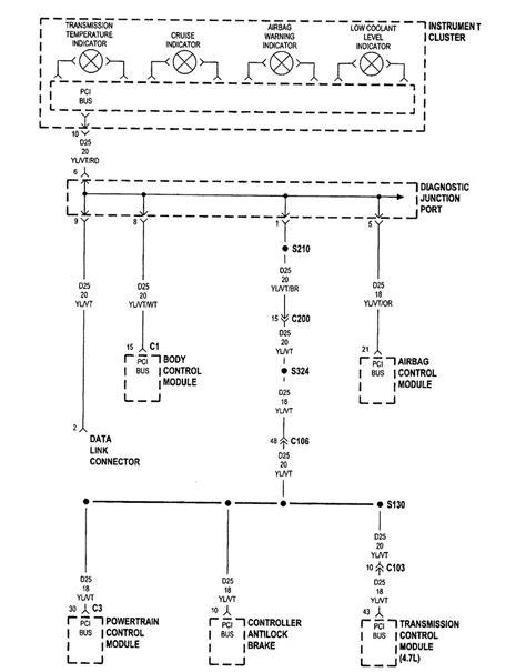 Need Wiring Diagram For Grand Cherokee Laredo