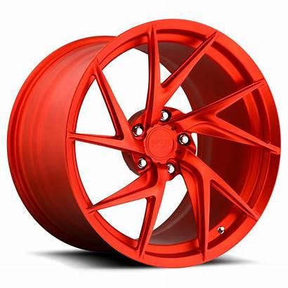Wheels Niche Sotto Forged Lug Matte Candy