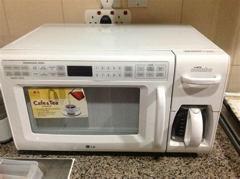 In this microwave coffee recipe, i am using cream, cinnamon and vanilla for flavor, but i will also tell how to make just a cup of strong (or medium or. Microwave Coffee Pot ComboBestMicrowave